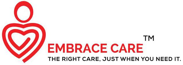 EMBRACE CARE