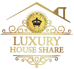 luxury house share
